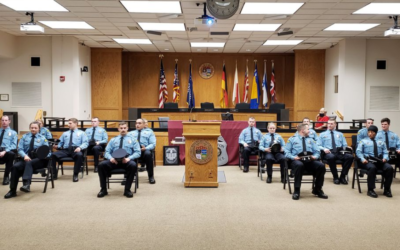 Dayton Police Applicants Don't Reflect City's Diversity